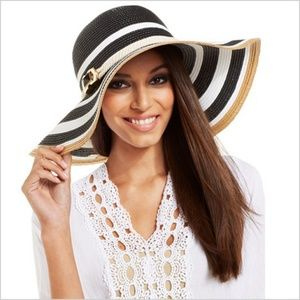 Accessories - Floppy Womens Hat